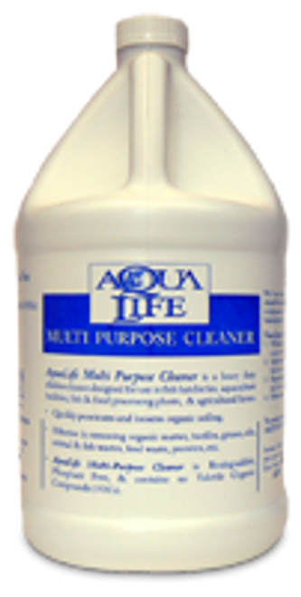Aqualife Multi Purpose Cleaner 1 Gallon