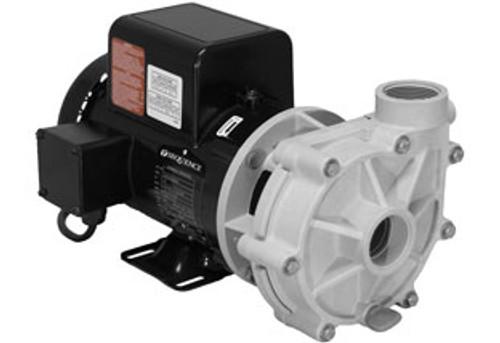 Sequence 1000 1/4 HP. 115/230V, 1 Phase, 56J Frame TEFC Motor (3300SEQ21
