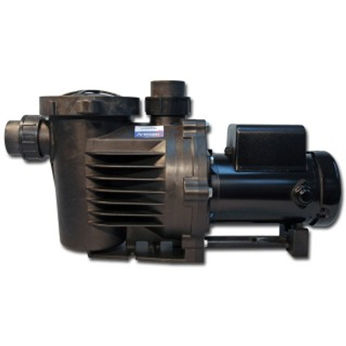 """Artesian 2 Performance Pro, 2HP, 115/230V, 1 Phase, 60 hz, 184GPM @ 16' TDH, 9.8 amps, 2"""" Unions Suction/Discharge. (A2-2-HH)"""