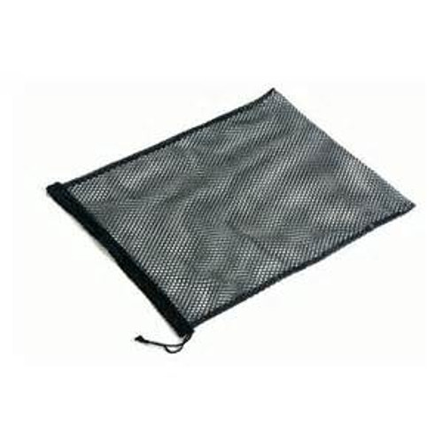 "Mesh Media Bag Size 20"" X 30"" W/Drawstring, For use with most types of Bio Media (MB2030)"
