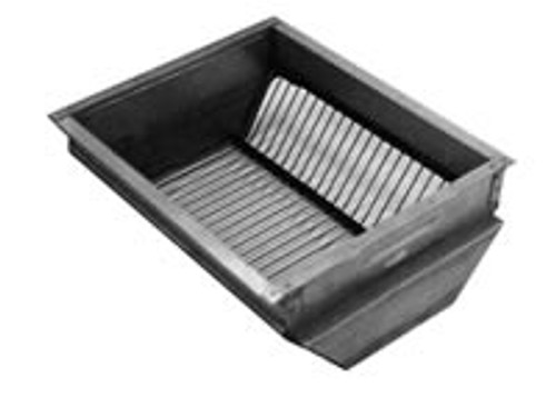 "Mino Saver Floating Fish Grader Box 19-1/2"" W X 23-1/2"" Long X 10-1/2"" Deep. (L-20 Grader Box)"