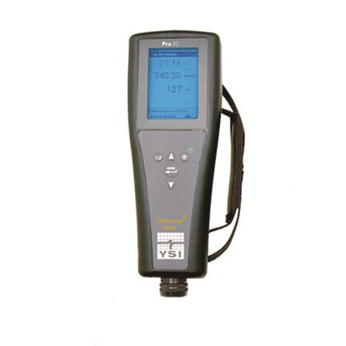 YSI Pro30 Conductivity, Salinity Instrument only (6051030