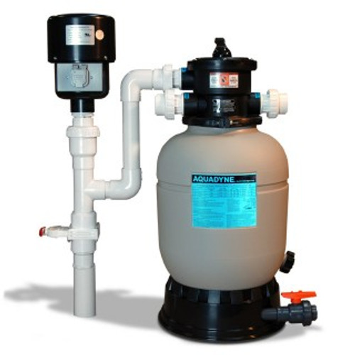 Aquadyne 1000 - Filters to 1000 Gallons (AD1000)