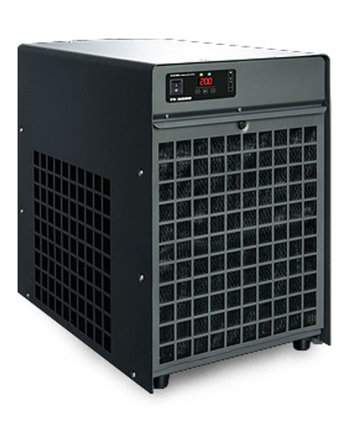 Teco TK-9000 Teco Aquarium Chiller FOR LARGE SIZE AQUARIUMS  •  UP TO 1,300 GALLONS. (TK 9000)