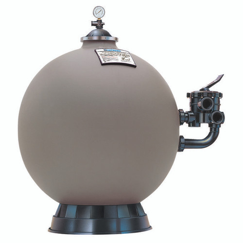 "Hayward LS Series Aquatic Sand Filter, 46"" High X 36"" Diameter (LS360SX)"