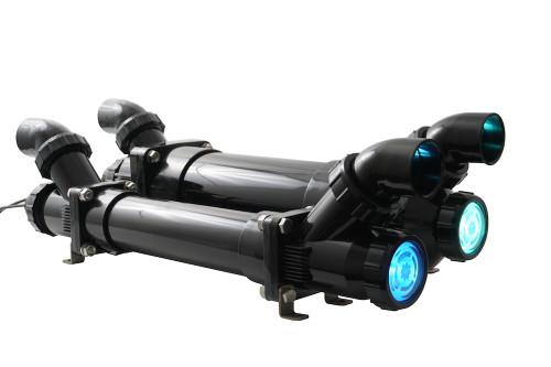 "3"" Lifegard Pro-Max High Output Amalgam 120W, 120VAC. (R450109)"