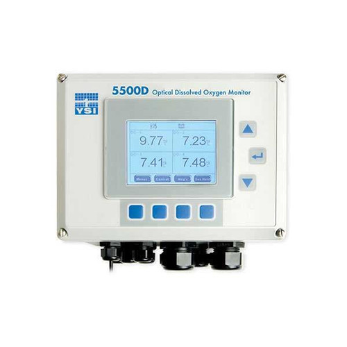 YSI 5500D MultiDO Monitoring and Control Instrument (5500D-04-AC)