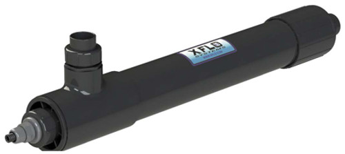XFLO 50 WATT HIGH OUTPUT UV STERILIZER 120V (XFL5-50H)