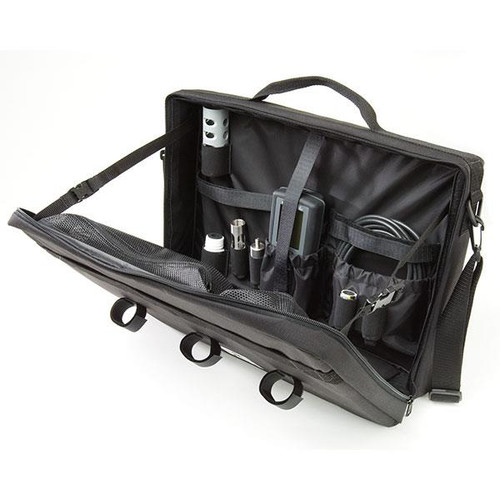 YSI Pro Series Soft Sided Carrying Case, (603075)