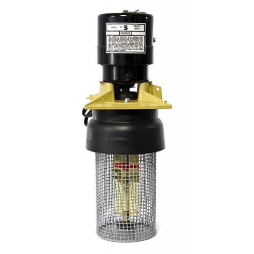 Minnow Saver #5A 110V AC Aerator (#5A-110V)