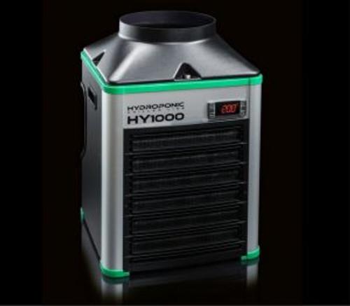 Teco HY 1000 Hydroponic Chiller, 120V 60hz. (HY 1000)