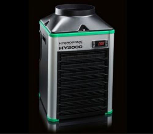 Teco HY 2000 Hydroponic Chiller 120V, 60hz (HY 2000)