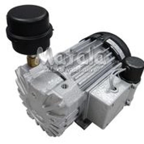 Matala 1/5HP Rotary Vane Compressor, 120V (MRV-30A