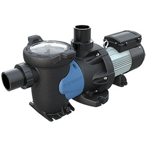 Hayward Lifestar Medium Head, 7 HP 3 PH Aquatic Pump (1APSES39)