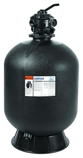 Lifegard Aquatics TARPON Sand Filter 40 GPM (R175306)