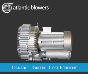 Regenerative Blowers are not created equal! We have the best!