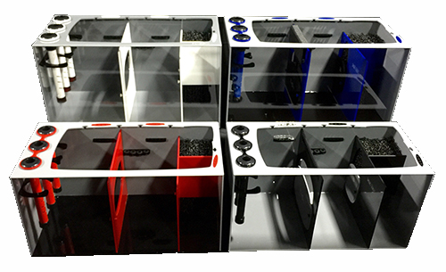 Bashsea Smart Series Sumps !