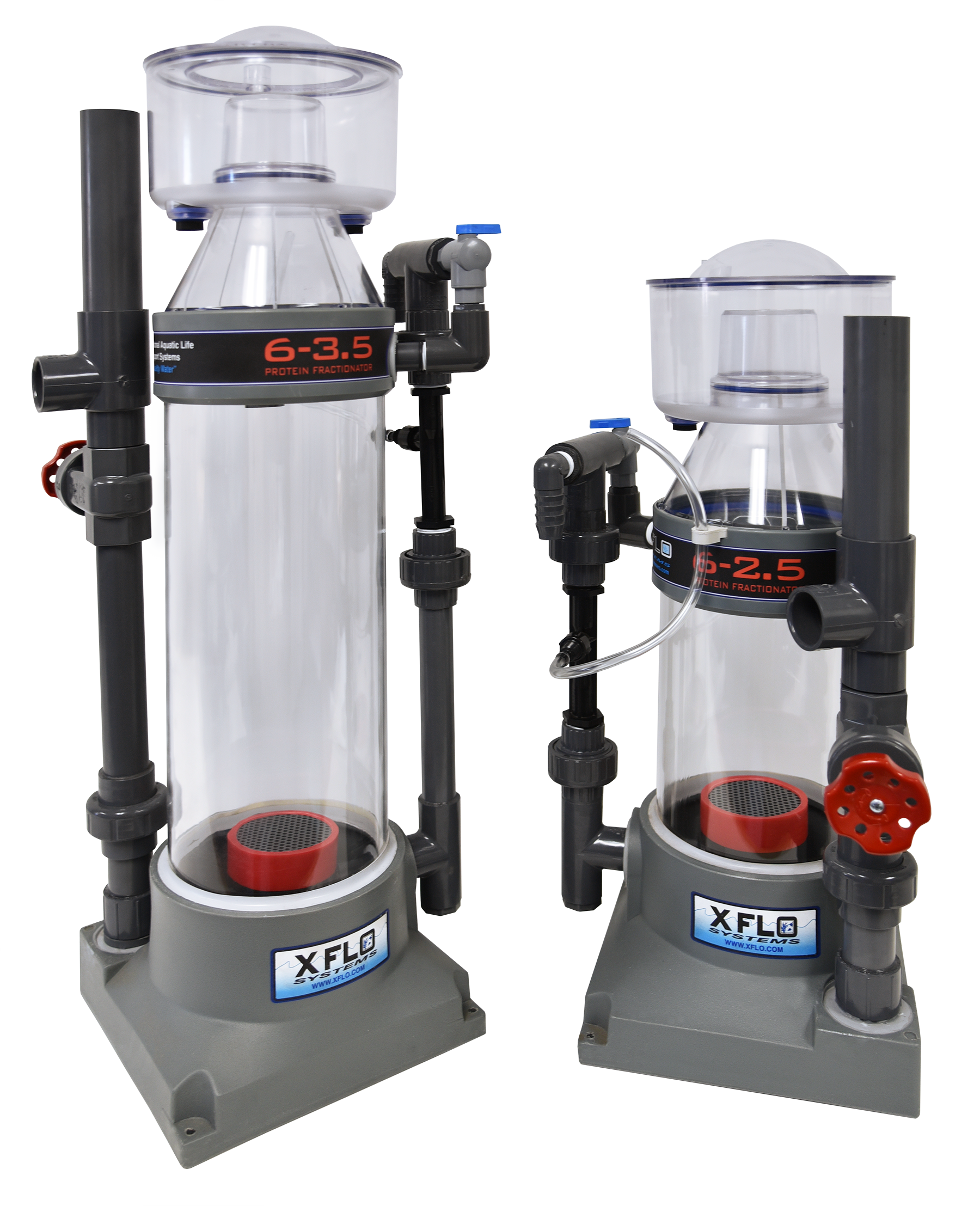 XFLO Protein Skimmer! Professional Grade Equipment for the Advance Aquarist and Life Support.
