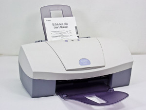 Canon Ink Jet S600