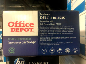 DELL 310-3545 Toner Cartridge