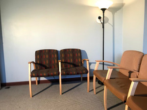 Kimball Lounge and Lobby Chairs