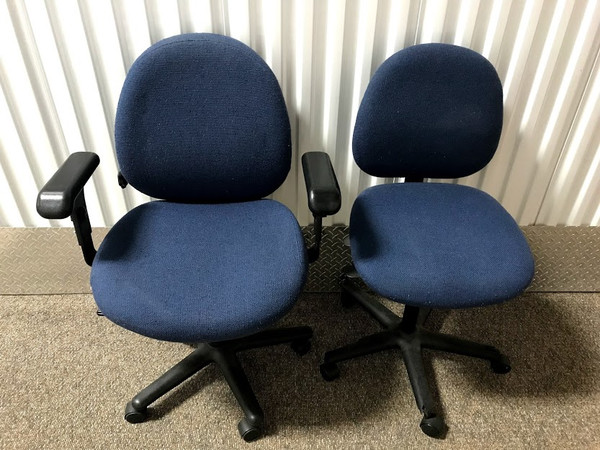 Variety of Task Chairs