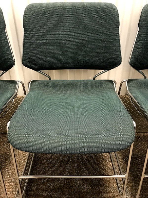 Steelcase Stack Chairs