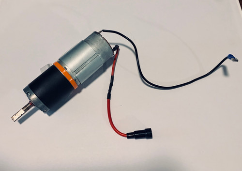 Replacement Motor for the Imitator by SOAB Hunting Company.