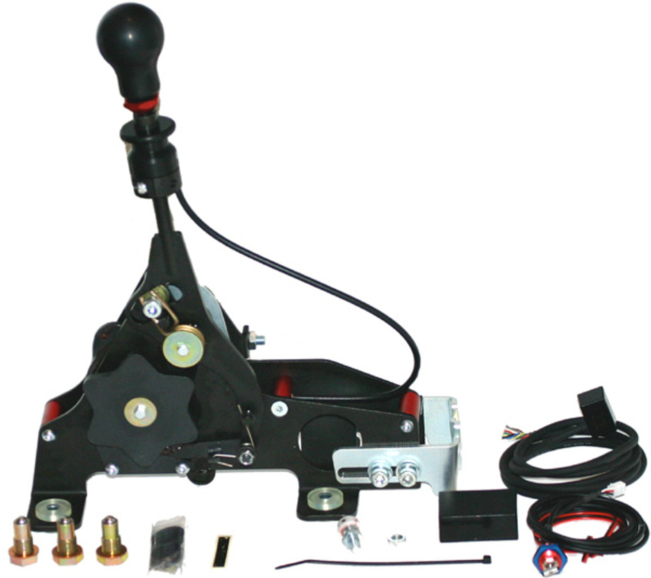 Ikeya Formula Sequential Shifter Evo 4-9 with Indicator