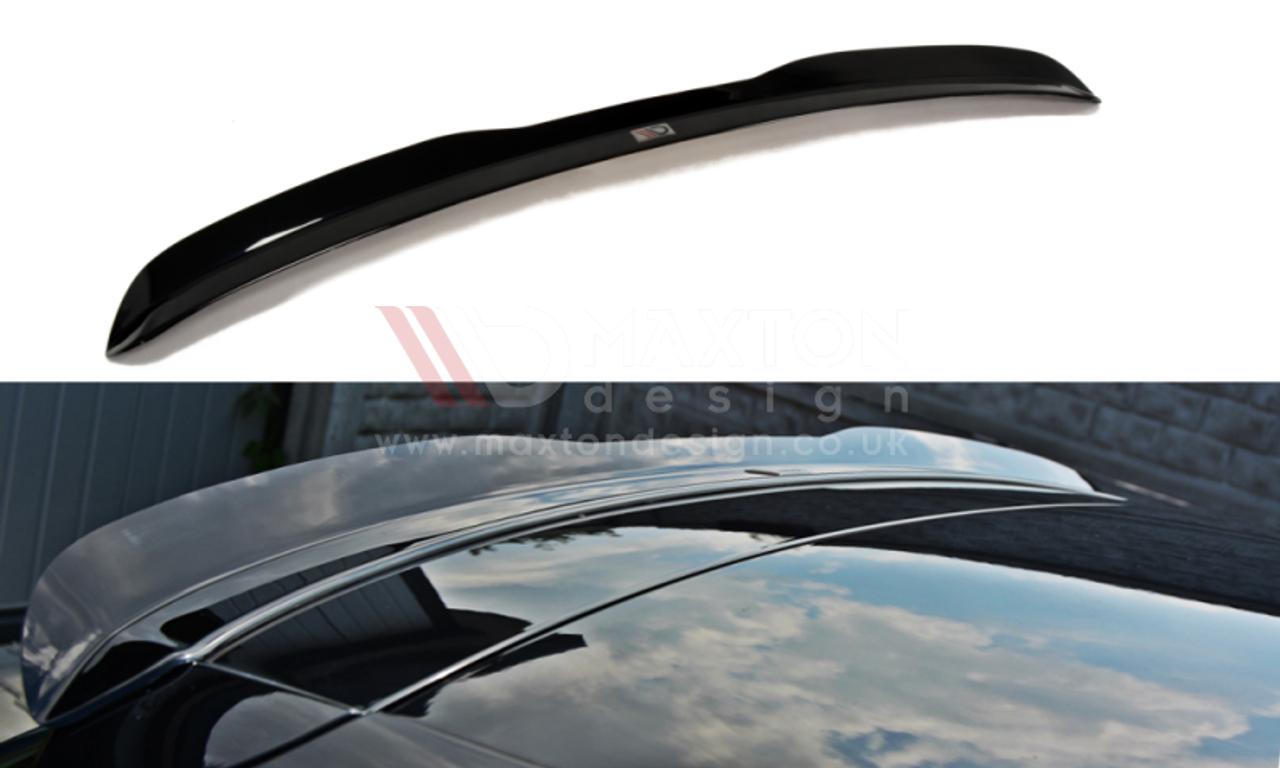 Maxton Designs Spoiler Cap Audi A4 B8 Avant Preface Indigo Gt