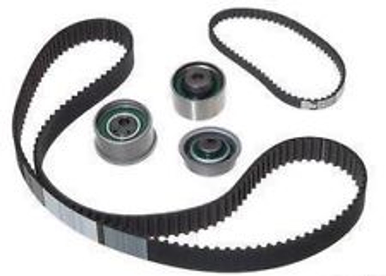 Gates Timing Belt Kit Evo 1 - 9 4G63