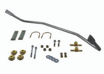 A3 & TT FWD 96-04  Rear Sway bar - 24mm X heavy duty adjustable