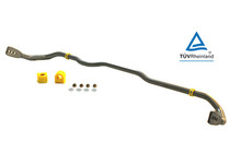 A3 TT Mk2 04-12  Front Sway bar - 24mm X heavy duty adjustable