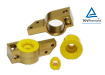 A3 TT Mk2 04-12 Front arm - lower inner rear bushing anti-lift