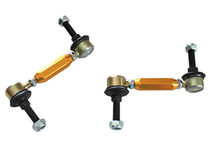 A3 TT Mk2 04-12 Rear Sway bar - link assembly heavy duty adj