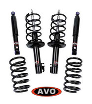 AVO - Roadsport Suspension Kit Golf Mk4 TDI & VR5 98-04