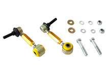 A3 TT 96-04  Front Sway bar - link assembly heavy duty adj s