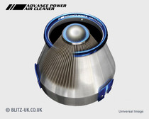 Blitz Advance Power Induction Kit Evo X