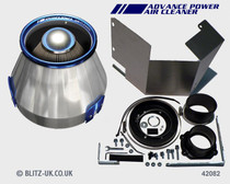 Blitz Advance Power Induction Kit Evo X - with Air Guide