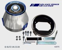 Blitz Advance Power Induction Kit Evo 7-8-9