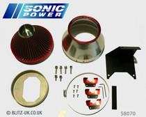 Blitz Sonic Power Induction Kit Evo 1-3