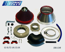 Blitz Sonic Power Induction Kit GH8 GRB