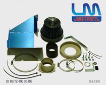 Blitz LM Power Induction Kit Evo X
