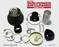 Blitz SUS Power Induction kit GH8 GRB