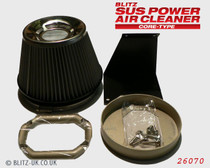 Blitz SUS Power Induction kit Evo 1-2-3