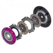 Exedy Twin Plate Clutch - Impreza 92-02