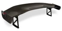 APR GTC-500 Adjustable Wing - Evo 8-9