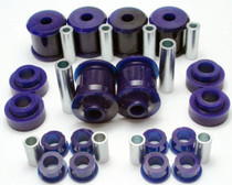 SuperPro Front & Rear Suspension Bush Kit