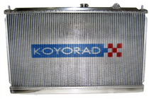 Koyo Alloy Radiator Evo 7-9