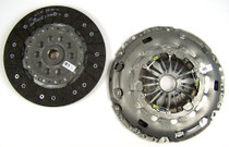 Ford Focus RS Mk2 2009 2-In1 Clutch Kit (Cover & Plate)